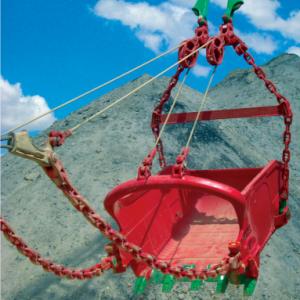 dragline bucket
